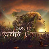 Psycho Churras - Open Coller (Segunda Edio)