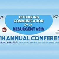 AMIC 25th Annual Conference 2017