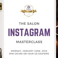 Phorest Academy Instagram Masterclass