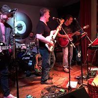 Jim Sean Chris &amp Dan