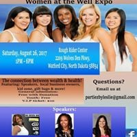 Women At The Well Expo