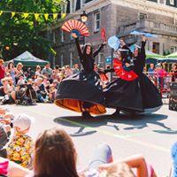 Festival Marionnettes Plein la rue 2017