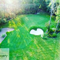 Mini Golf Estate Brokers Open Evening Bash