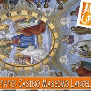 Un gioiello inaspettato Casino Massimo Lancellotti