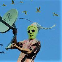 Tom Millers Spectral Electromagnetic Birdometer Device