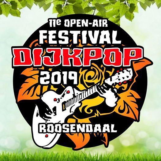 Dijkpop Roosendaal
