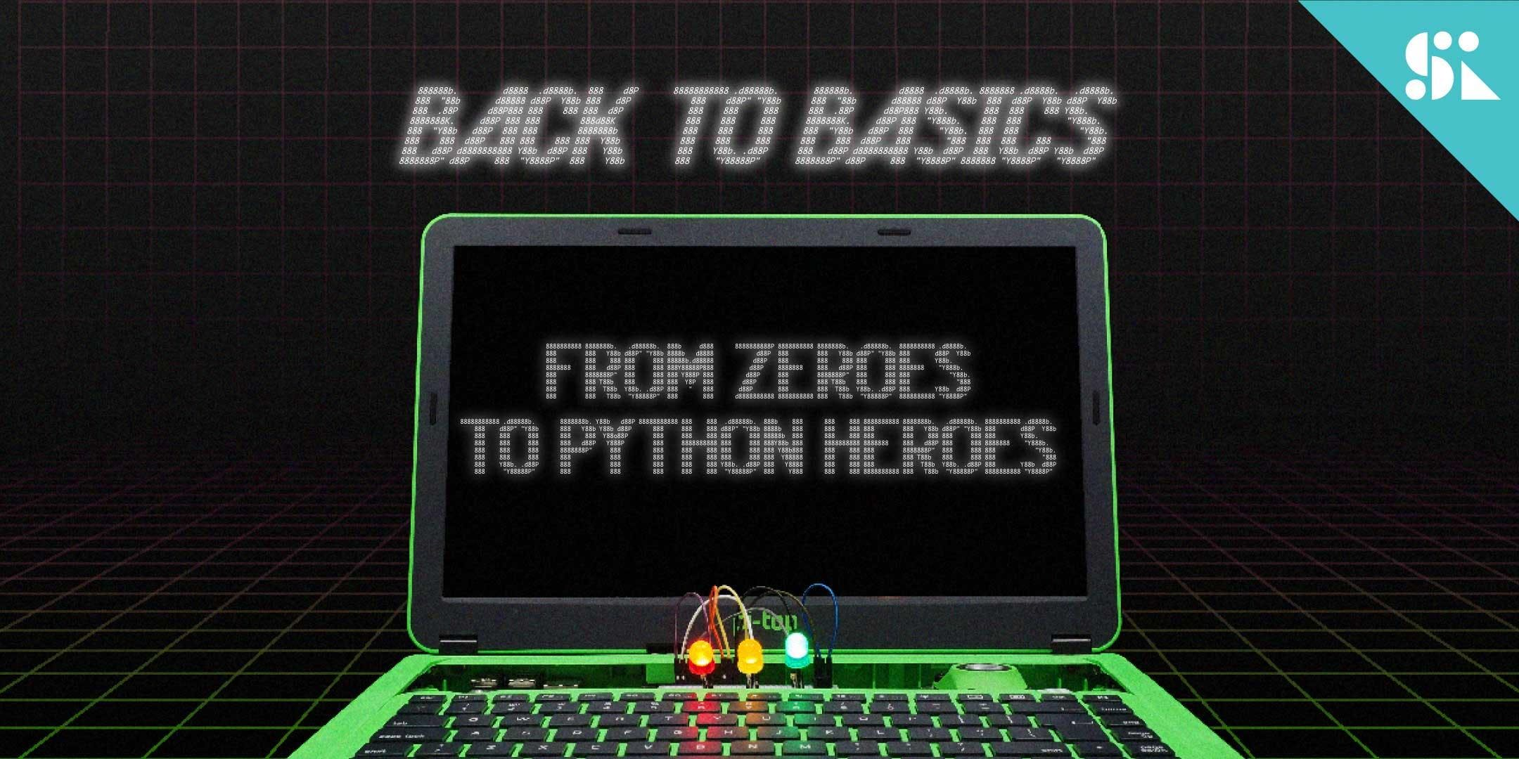 Back to Basics From Zeroes to Python Heroes [Ages 10-13] 16 Jul - 20 Jul Holiday Camp (930AM)  Thomson