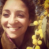 New Moon of Aquarius Workshop with Nadia Kazolides (Donation)