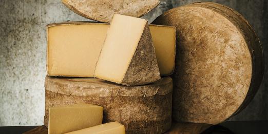 Dig Inn x Jasper Hill Cheese Tasting
