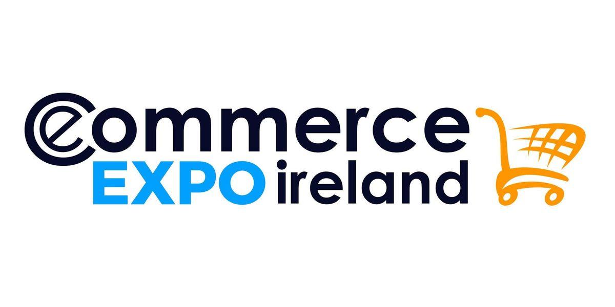 eCommerce eXpo Ireland Croke Park Stadium April 9th 2019