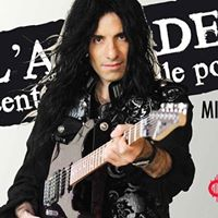 Mike Campese Guitar Clinic