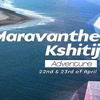 Maravanthe Kshitij Beach Adventure