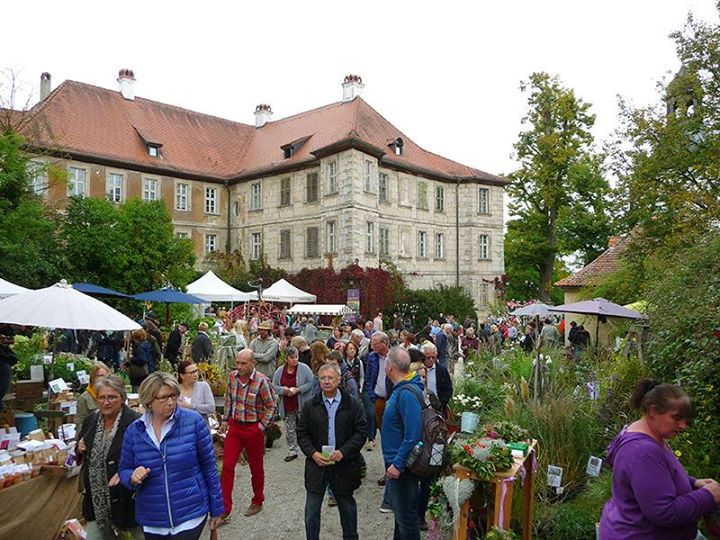 Faszination Garten faszination garten schloss weingartsgreut in 96193 wachenroth at