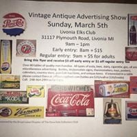 Great Lakes Chapter Advertising Show