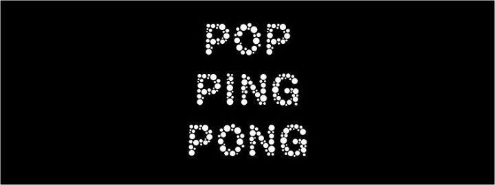 Pop Ping Pong