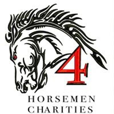 4 Horsemen Charities