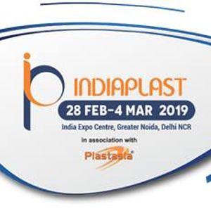 Indiaplast exhibition 2019