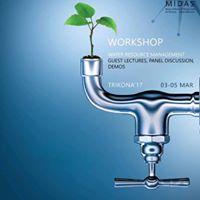Water Resource Management  Trikona