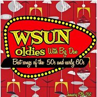 WSUN Oldies Weekend