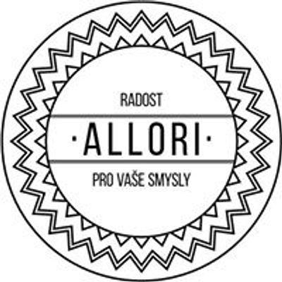 Allori.cz-péče o tělo i duši, aromaterapie