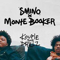 Smino  Monte Booker