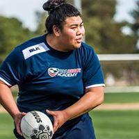 Salt Lake City Utah - USA Rugby Academy Training Camp
