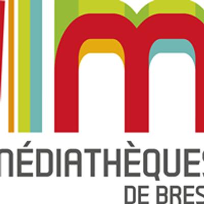 Médiathèques de Brest