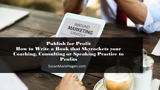 Publish for Profit Course 6 week course