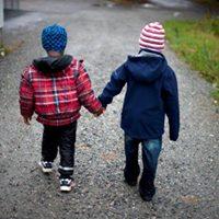 Informasjonsmte om Redd Barna og opplring i &quotEn god nabo&quot