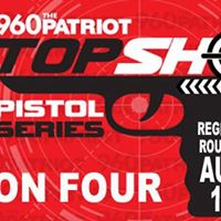 Top Shot Region 4 - Round One Competition Dates