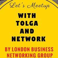 Let Meet Up with Tolga and Network