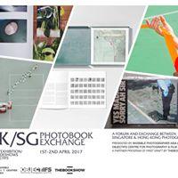 HKSG Photobook Exchange