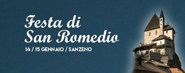 Festa di San Romedio