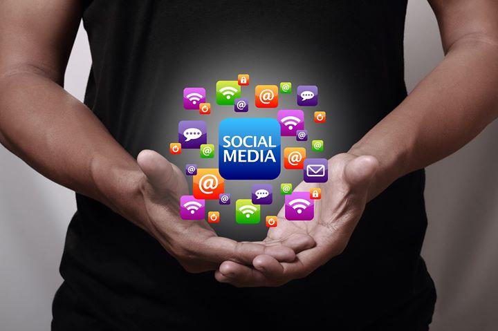 Social Media Workshop - Ardee