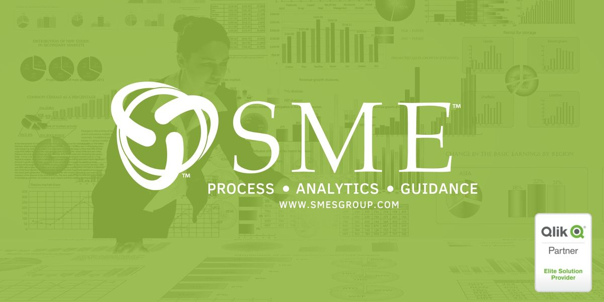 SMEs Qlik Users Group in Tampa