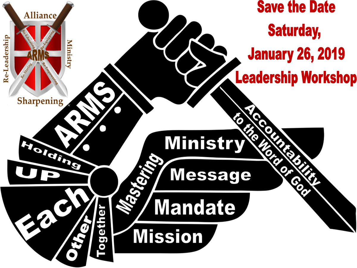 The Arms Leadership Workshop