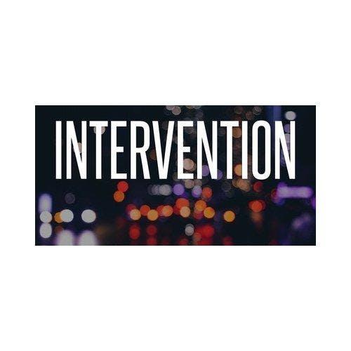 First Friday Northwest Houston Intervention