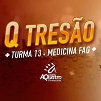 Q Treso - I Edio - Open Bar