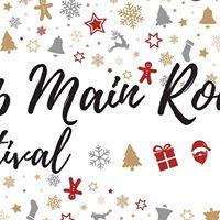 276 Main Road Festival