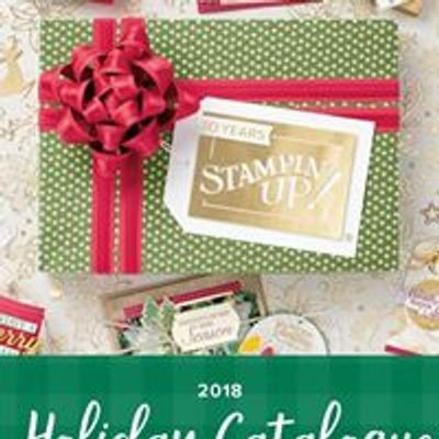 Brandy Thompson - Independent Stampin' Up Demonstrator