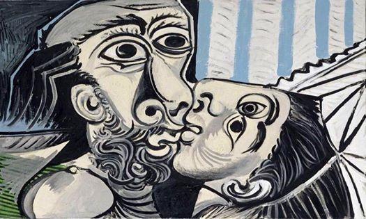 Mostra di Picasso - Milano - Partenza dalle Marche