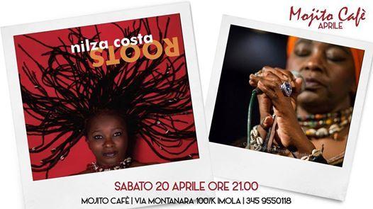 Nilza Costa Roots Quartet