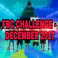 FBC Challenge - December 2017