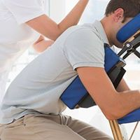 On Site Chair Massage Course - 1Day