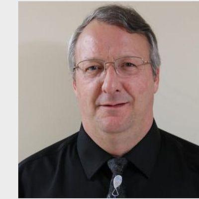 Confederation Club Feb 21 2019 Luncheon Speaker Greg Vezina Chairman and CEO of Hydrofuel Inc.