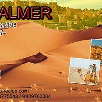 Golden City Jaisalmer