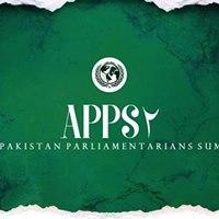 All Pakistan Parliamentarians Summit 2017