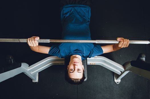 College Fitness Challenge