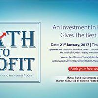 Path To Profit - Surat - January 2017