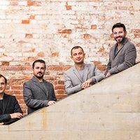 BFO &amp Borusan Quartet